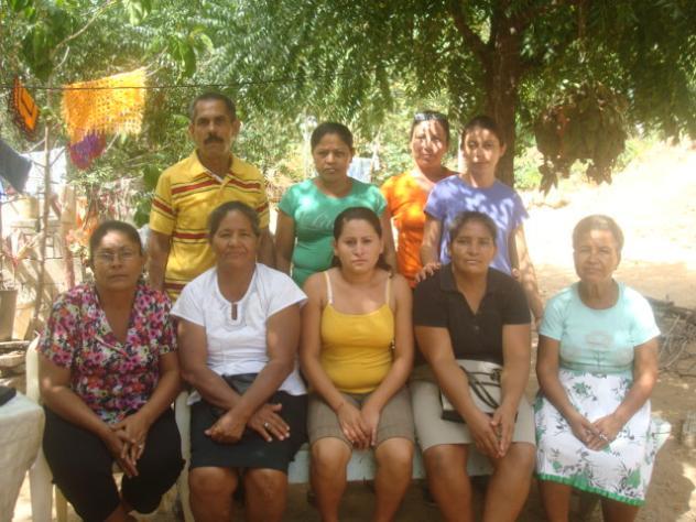 Banco Comunal Corazon De Jesus Group