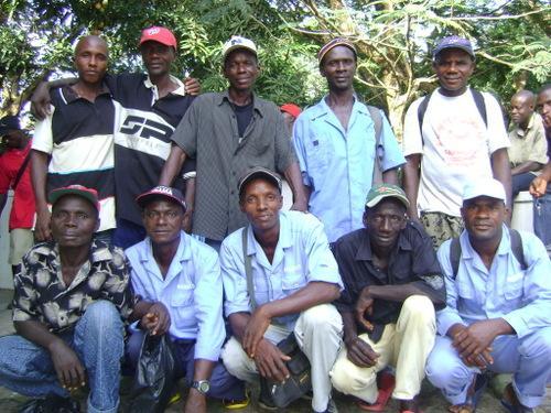 Alpha's Group