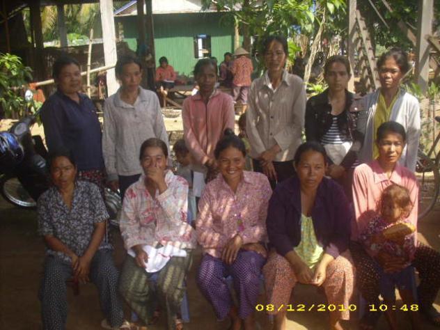Sann's Group