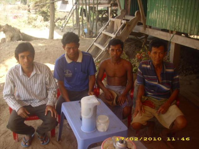 Mr. Seang Veng Group