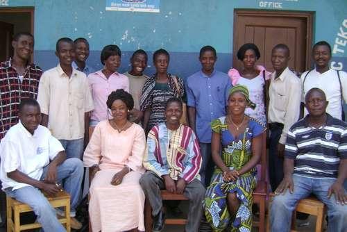 R.c Teko (Upper) Group