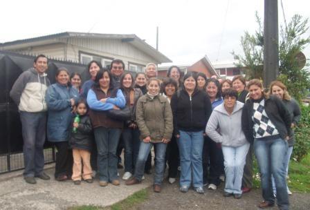 Fortaleciendo Familias Group