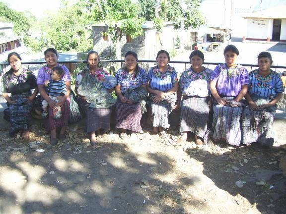 Sirenas (Grupo I) Group
