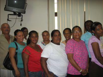 Hacia Adelante Group