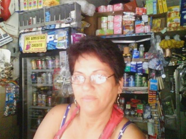 Ana Maribel