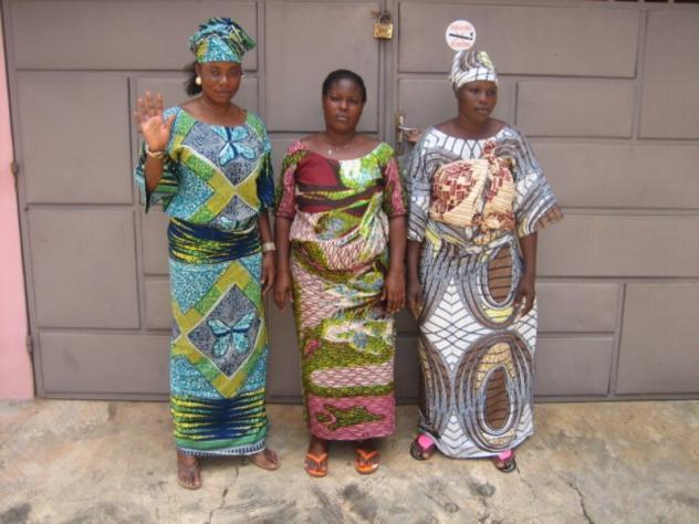 Irekpo-Lodjou Group