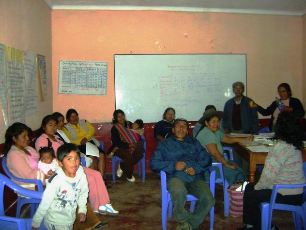 Las Amistosas Group