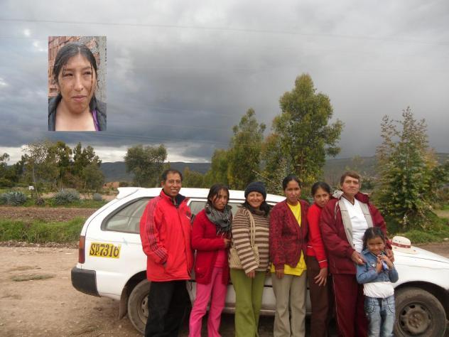San Miguel Arcangel Group