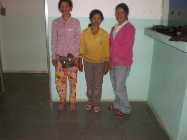 Chham's Group