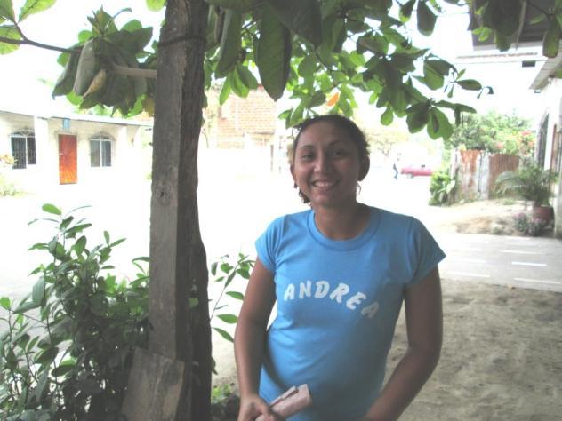 Andrea Gissella