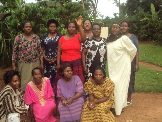 Akutwala Ekiro Bulenga Group, Mpigi