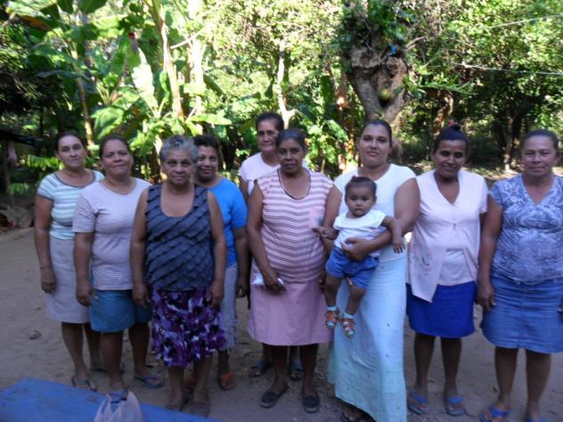 Mujeres De Confianza Group