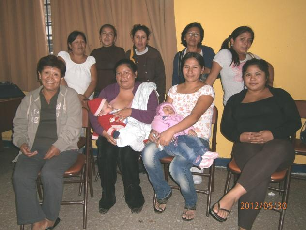 Hacienda Chacrasana Group