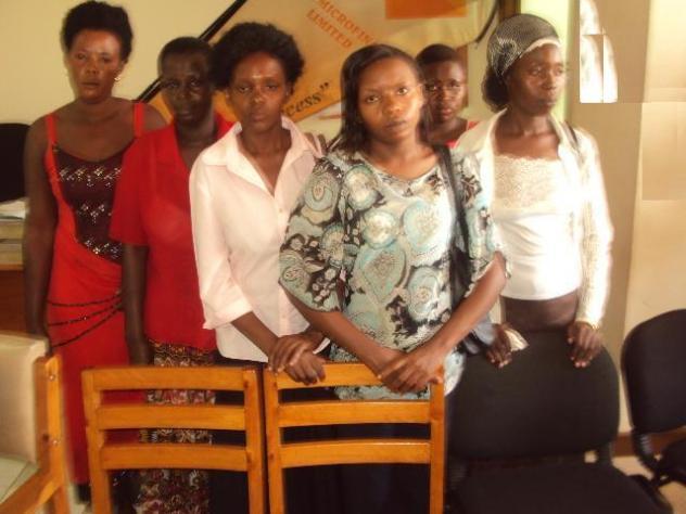 Kulakulana Group, Mukono