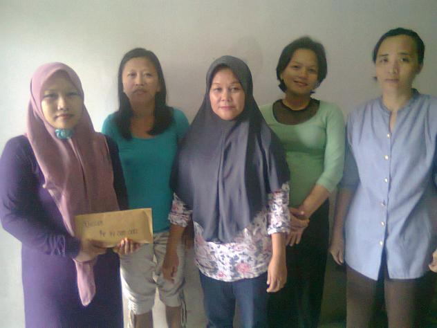Violet Group