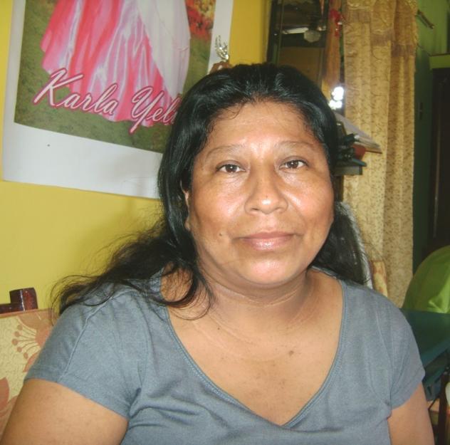 Luz María
