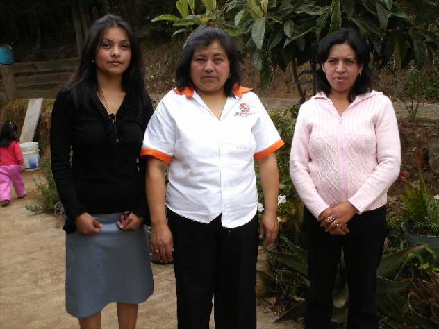 Tepeyac 5 Group
