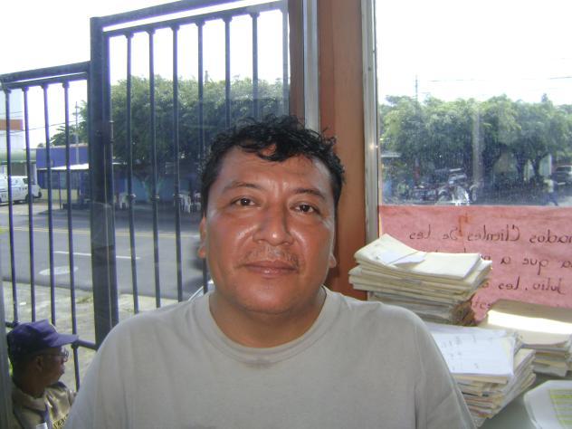 Juan Sergio