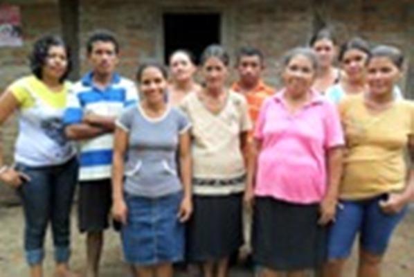 Las Palomas Group