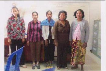 Sok's Group