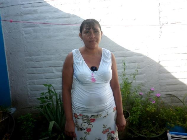 Zulma Carolina