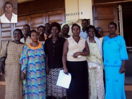 Matale Group 2, Lugazi.