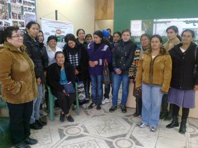 Santa Elena Group