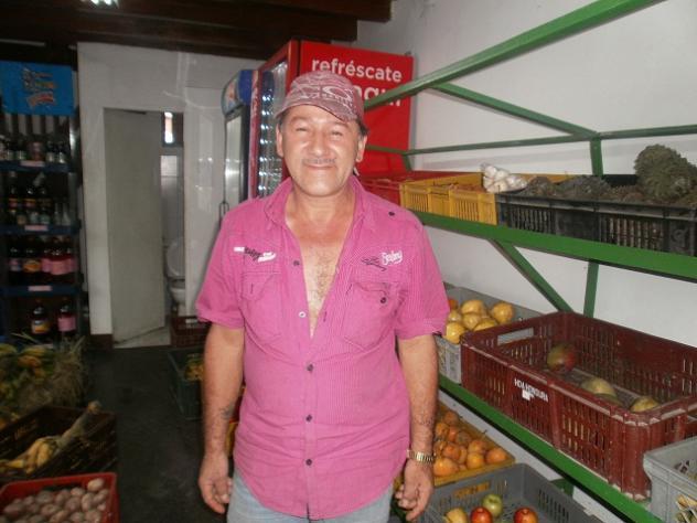 Camilo De Jesús
