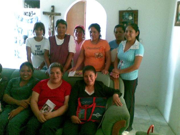 San Jeronimo X Group