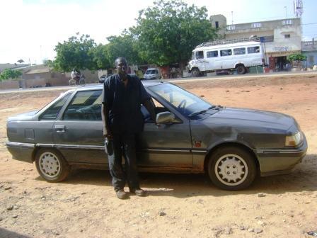 Mamadou Dit Ngouda