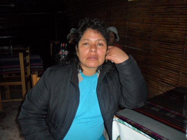 Rosa Beatriz