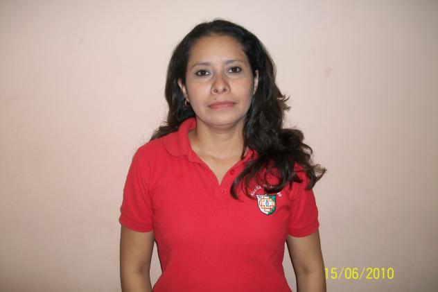 Carla Ninosca