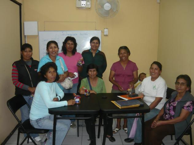 La Inmaculada Concepcion Group
