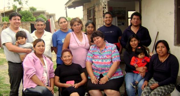 Las Valientes Group