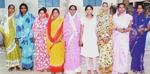 Radhagobinda Self Help Group
