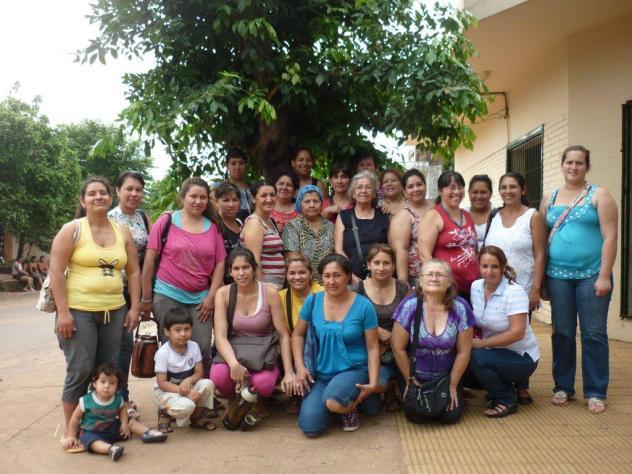 San Cayetano 2 Group