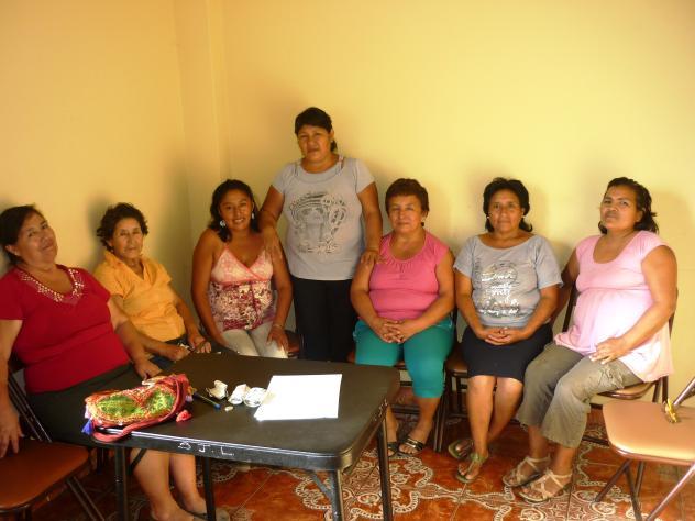 Triunfadoras Leales De Motupe Group