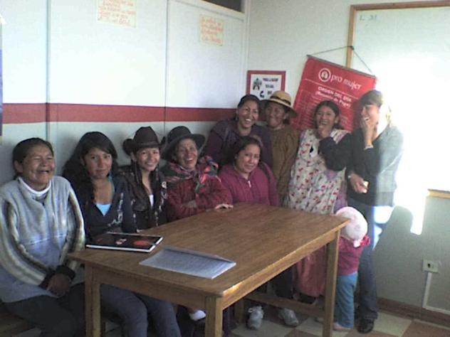 Kantutas De Exaltación Group