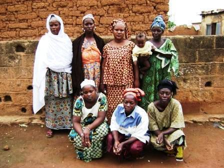 Yankadi (Bon Endroit) Group