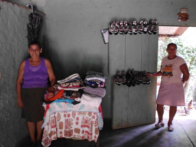 Mujeres Del Calvario S.b Group