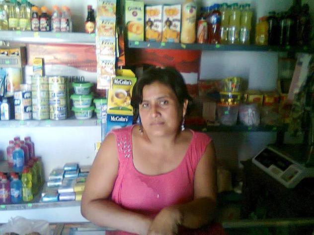 Maria Esmeralda