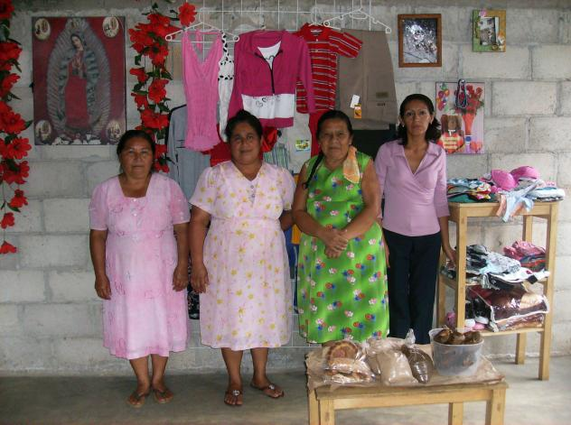 Las Naranjas Group