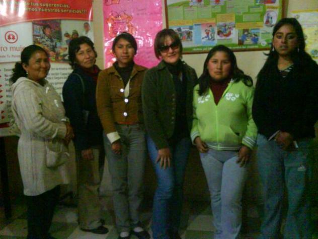 Miguelito De Collpani Group