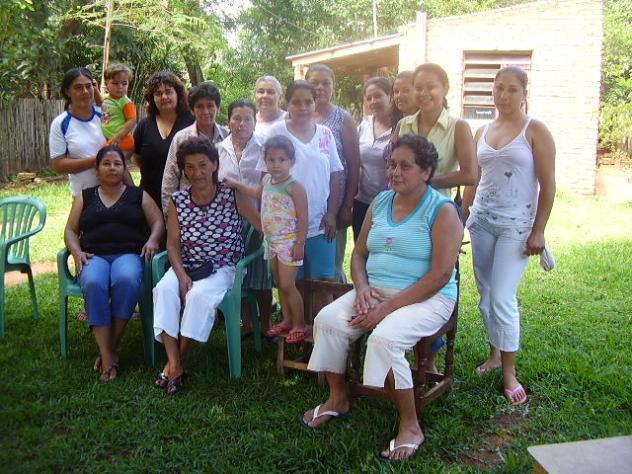 Tembiapora Group