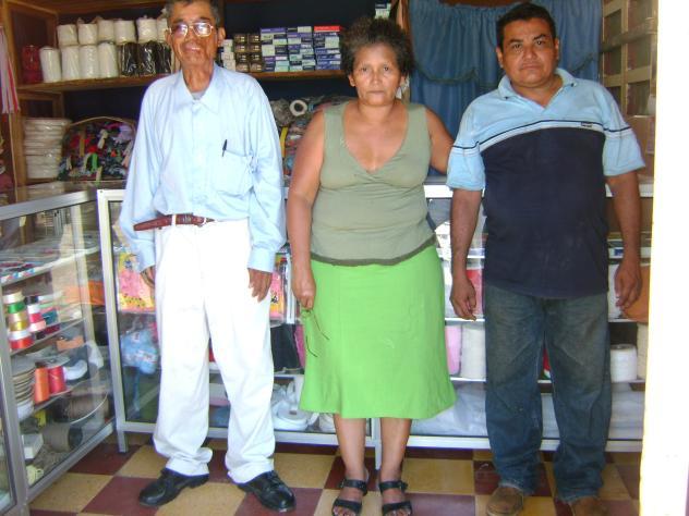 Gs Triunfo Centro No. 3 Group