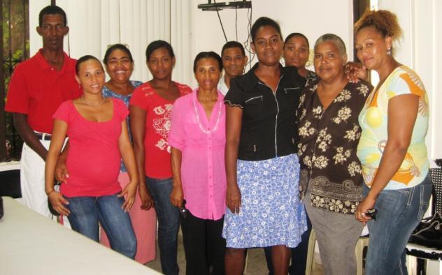 Luz De La Esperanza 1 Y 2 Group