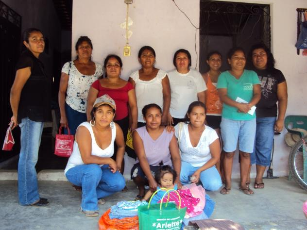 Reynas De Jamiltepec Group