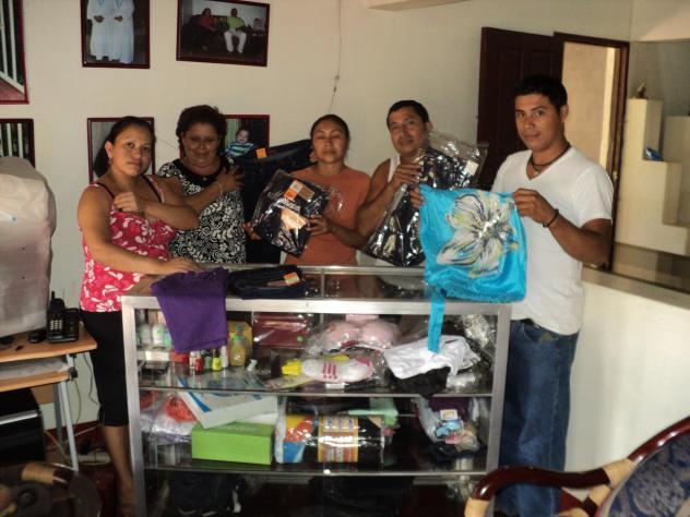 G.s. El Rosario Group