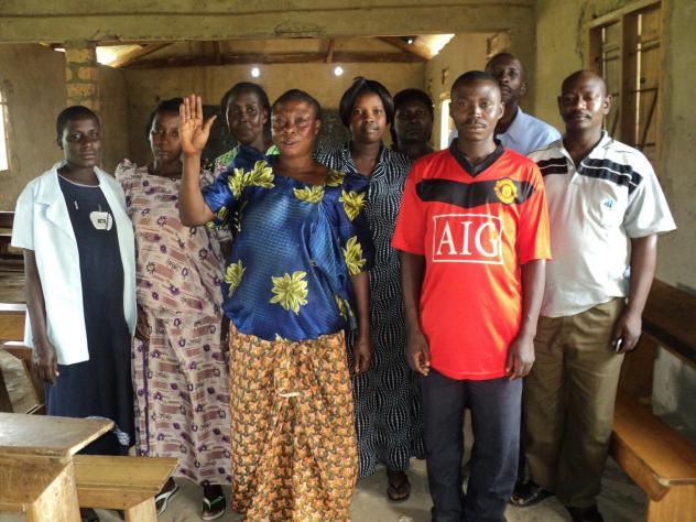 St.maria Development A, Mubende Group