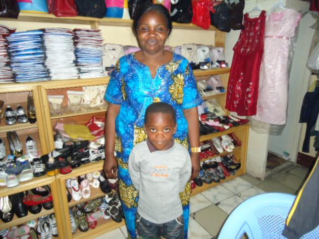 M'foulou-Ngoulou